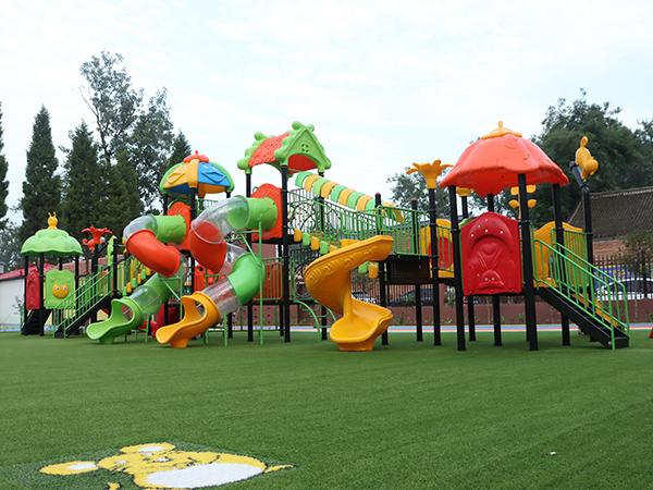 开心玩具游乐设施供应